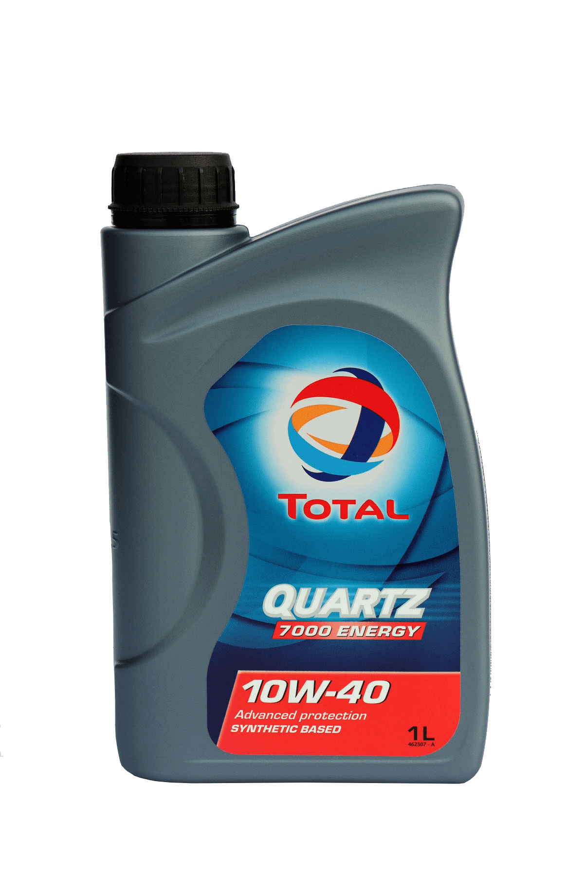 Total Quartz 7000 ENERGY 10W-40 Motoröl, 1l