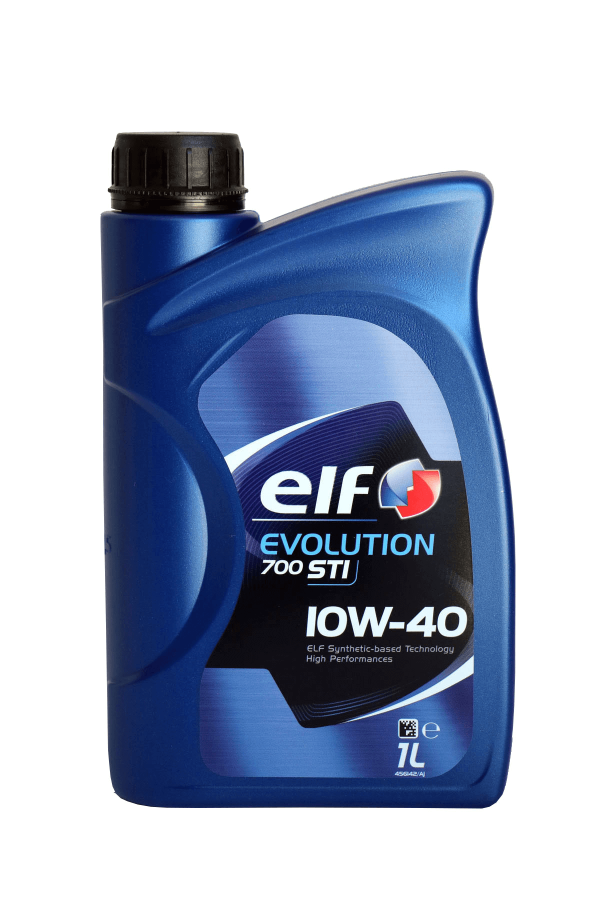 ELF Evolution 700 STI 10W-40 Motoröl, 1l
