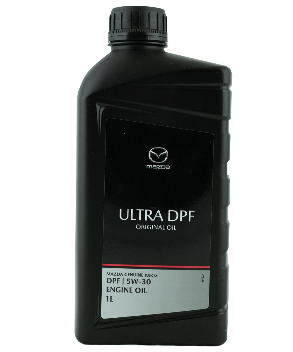 Mazda Original Oil Ultra DPF 5W-30 Motoröl1l