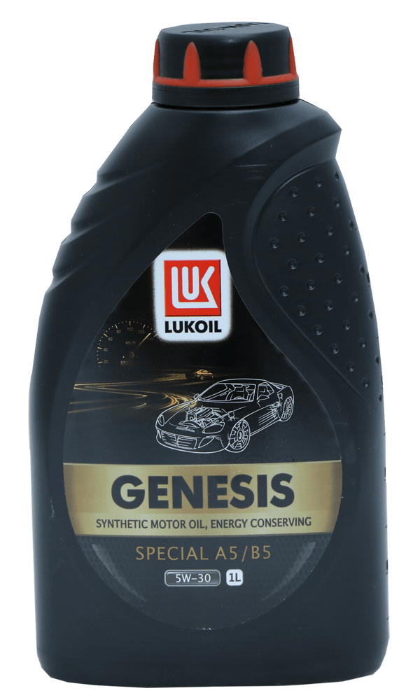 Lukoil Genesis Special A5/B5 5W-30 Motoröl 1l