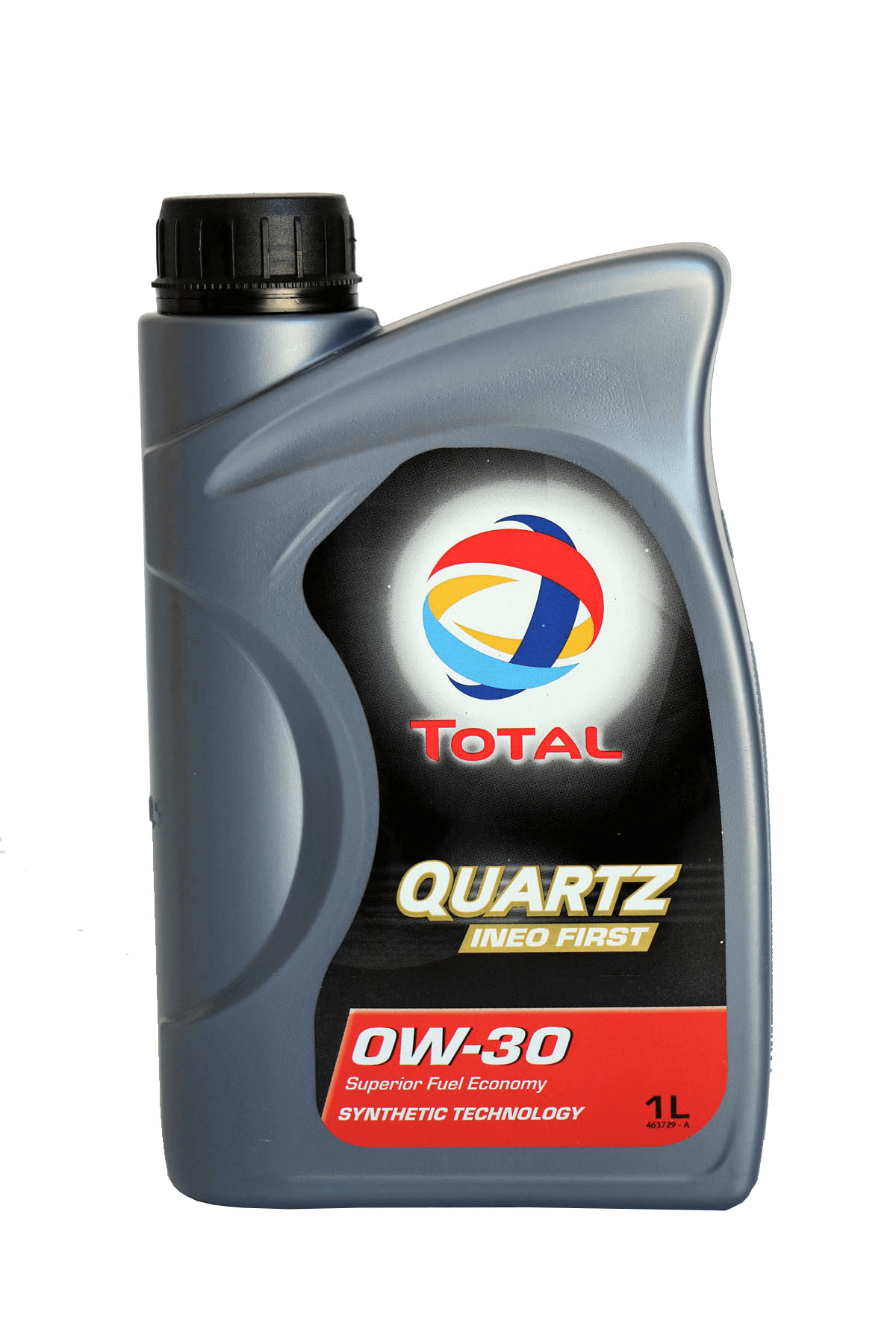 Total Quartz Ineo First 0W-30 Motoröl, 1l