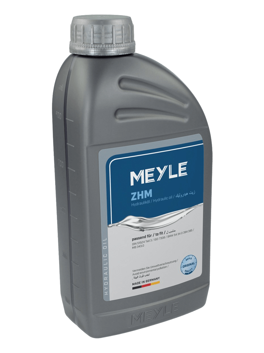 Meyle Hydrauliköl: 014 020 6400