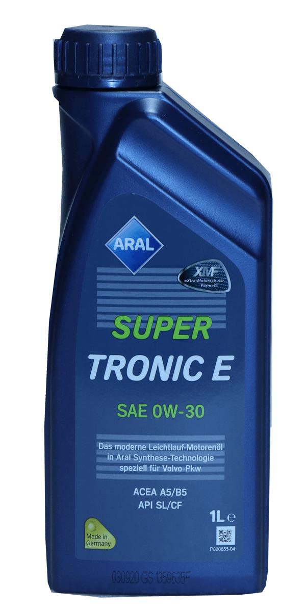 Aral SuperTronic E 0W-30 Motoröl 1l