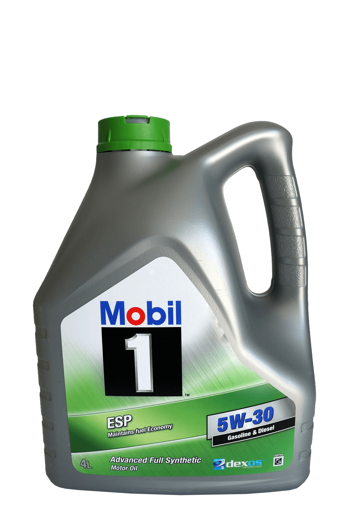 Mobil 1 ESP 5W-30 Motoröl, 4l