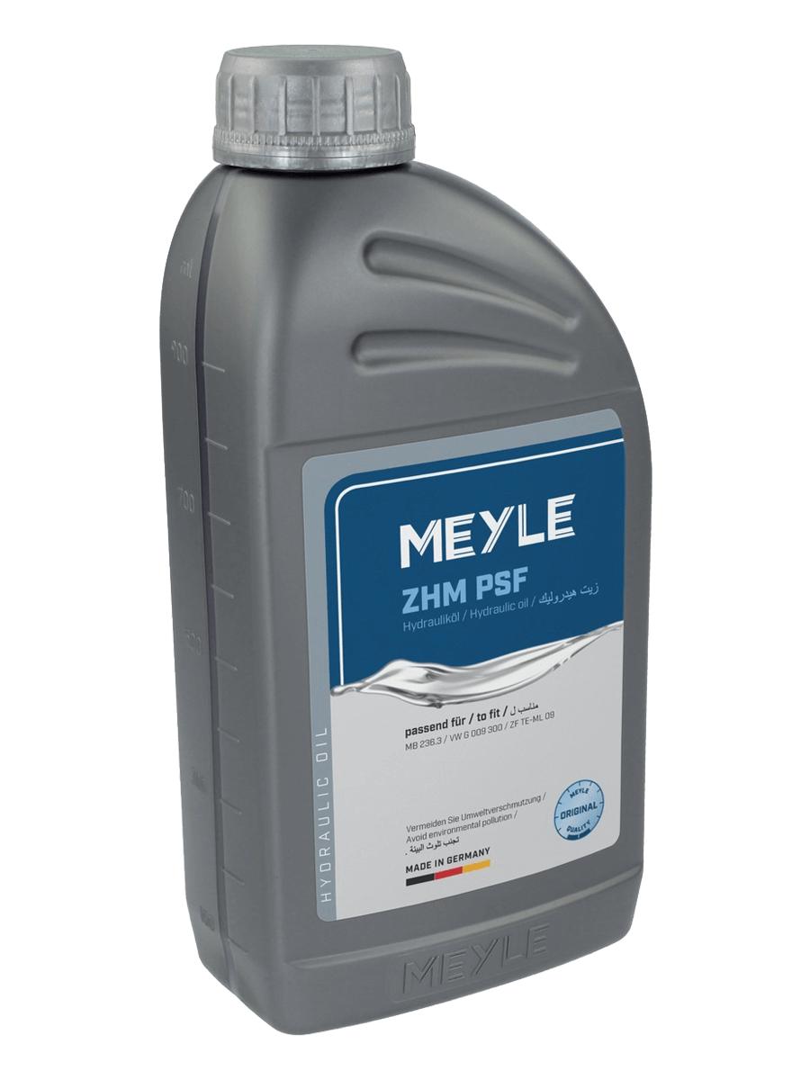 Meyle Hydrauliköl: 014 020 6300