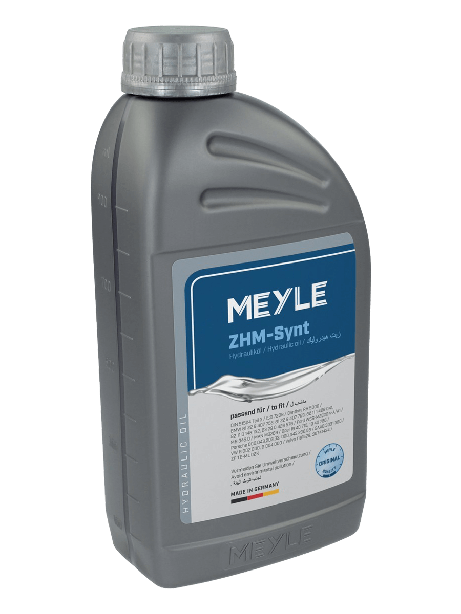 Meyle Hydrauliköl: 014 020 6100